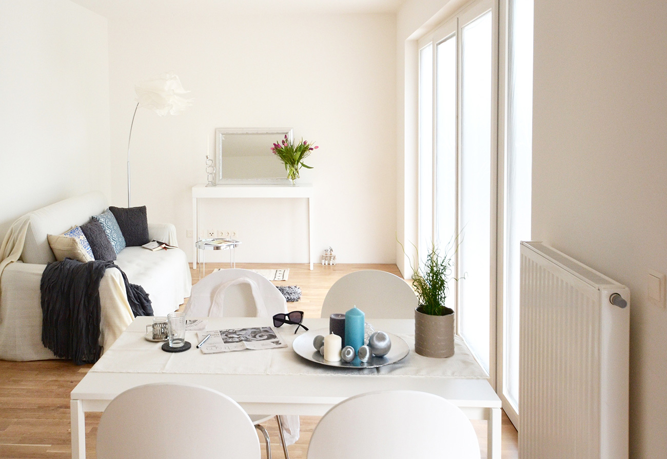 Home-Staging von Wohn-Sinne