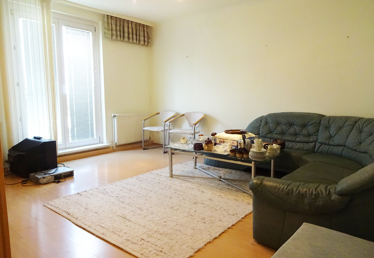Home-Staging von Wohn-Sinne